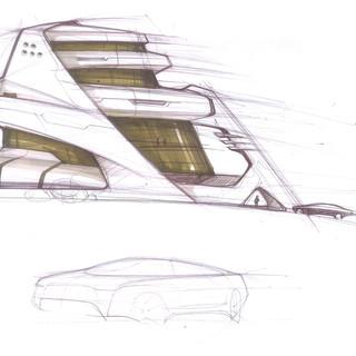 Concept Building Design # 05 Image 2