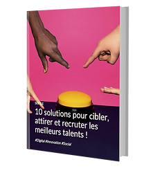 Seeqle 10 solutions por cibler attirer et recruter les meilleurs talents