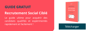 ebook recrutement social ciblé