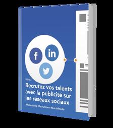 Seeqle recrute vos talents avec la publiicté sur les réseaux sociaux