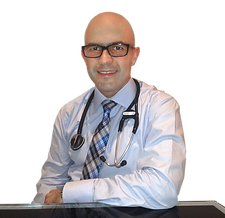 Dr Ali Tafreshi