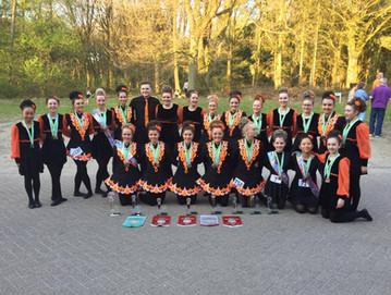 Irish Dance Championships