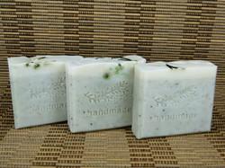 Rosemary CP Soap