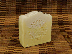 Ginger CP Soap