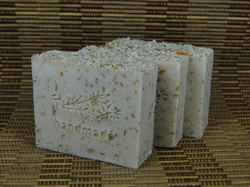 Oatmeal CP Soap