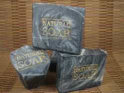 Eucalyptus Stone Soap