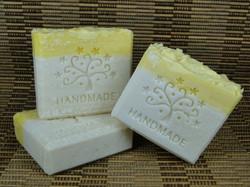Jasmine CP Soap