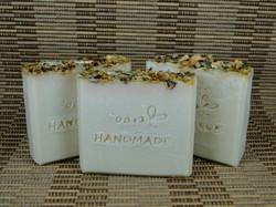 Lemongrass CP Soap