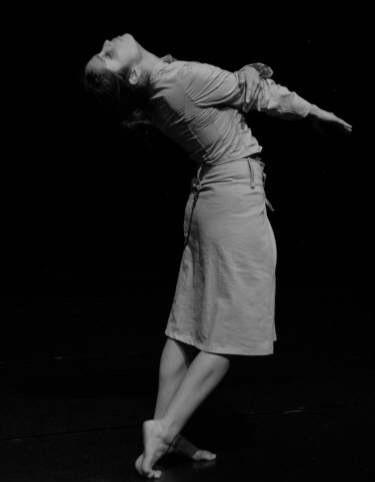 Contemporary Dance/ Cambre