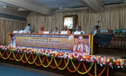 National Seminar on Sri Ramanuja, RKM, G