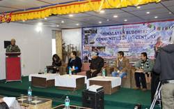 Himalayan Buddhist Communitiesni