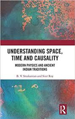 Understanding Space, Time and Causality