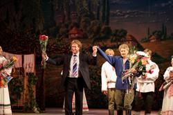 Свадьба в Малиновке | Петербургская оперетта