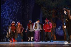 Снежная королева | Петербургская оперетта