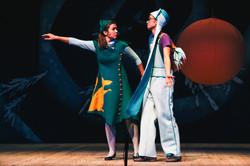 Приключения Маши и Вити
