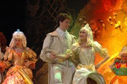 Золушка Петербургская оперетта Сергея Шалагина (17)