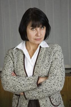 Светлана Самородова (1)
