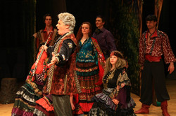 Цыганское счастье Петербургская оперетта Сергея Шалагина (29)