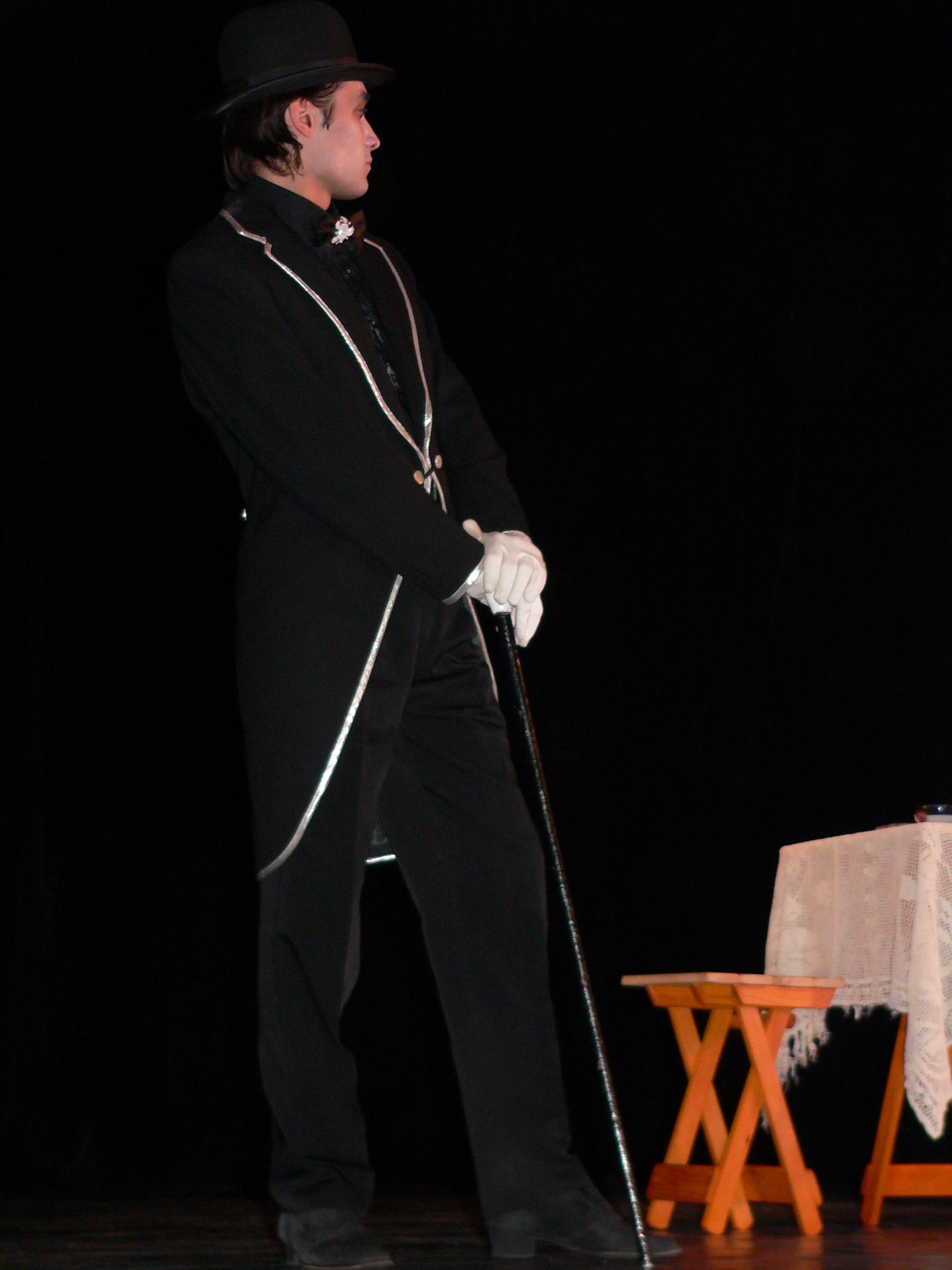 Снежная королева Петербургская оперетта Сергея Шалагина (8)