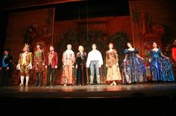 Обыкновенное чудо | Петербургская оперетта