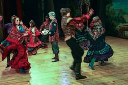 Цыганское счастье Петербургская оперетта Сергея Шалагина (25)