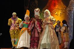 Золушка Петербургская оперетта Сергея Шалагина (15)