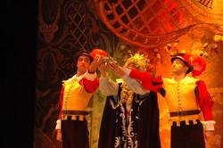 Золушка Петербургская оперетта Сергея Шалагина (23)