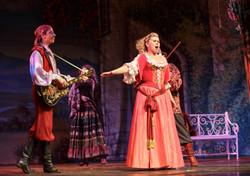 Марица | Петербургская оперетта Сергея Шалагина