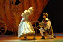 Золушка Петербургская оперетта Сергея Шалагина (8)