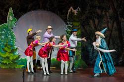 Золотые хиты детства | Петербургская оперетта