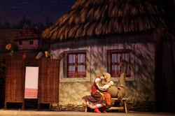 Свадьба в Малиновке | Петербургская оперетталиновке Петербургская оперетта Сергея Шалагина (37)