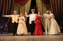 Мистер Икс | Петербургская оперетта