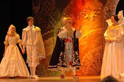 Золушка Петербургская оперетта Сергея Шалагина (35)