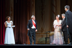 Веселая вдова Петербургская оперетта Сергея Шалагина (7)