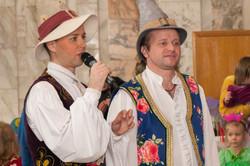 Новогодние приключения Белоснежки Петербургская оперетта Сергея Шалагина (21)