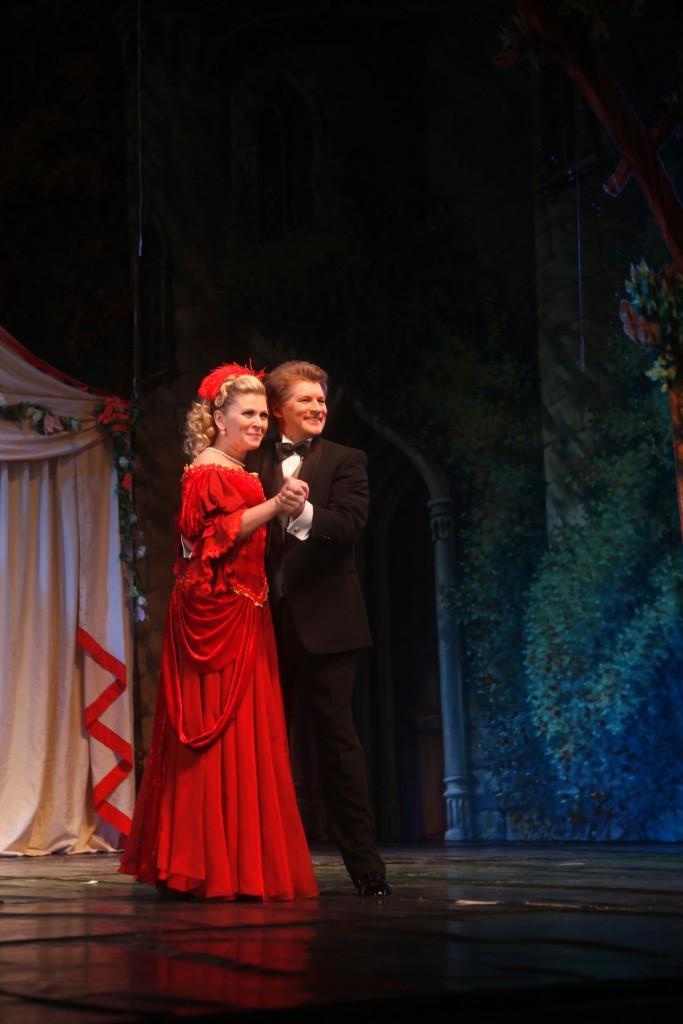 Марица Петербургская оперетта Сергея Шалагина (20)