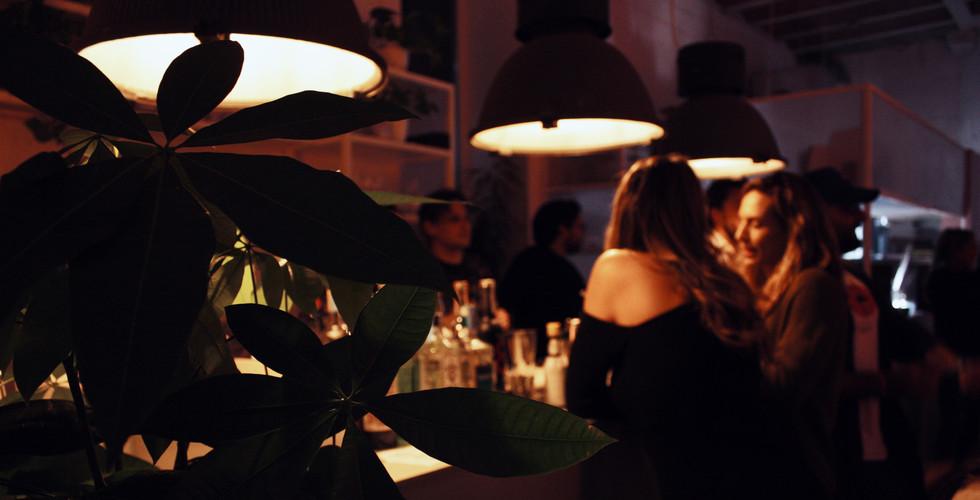 Bar & Restaurant Bairro Alto Lisbon