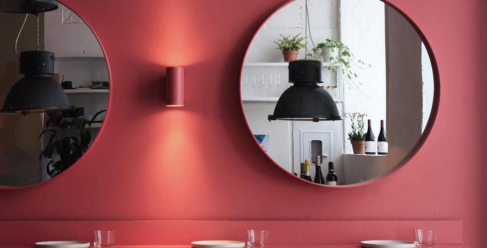 Interiordesign Queimado Lisbon
