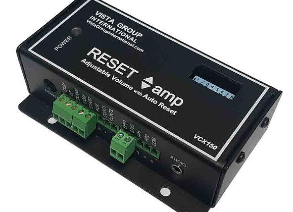 VCX-150 Auto-Reset Amplifier