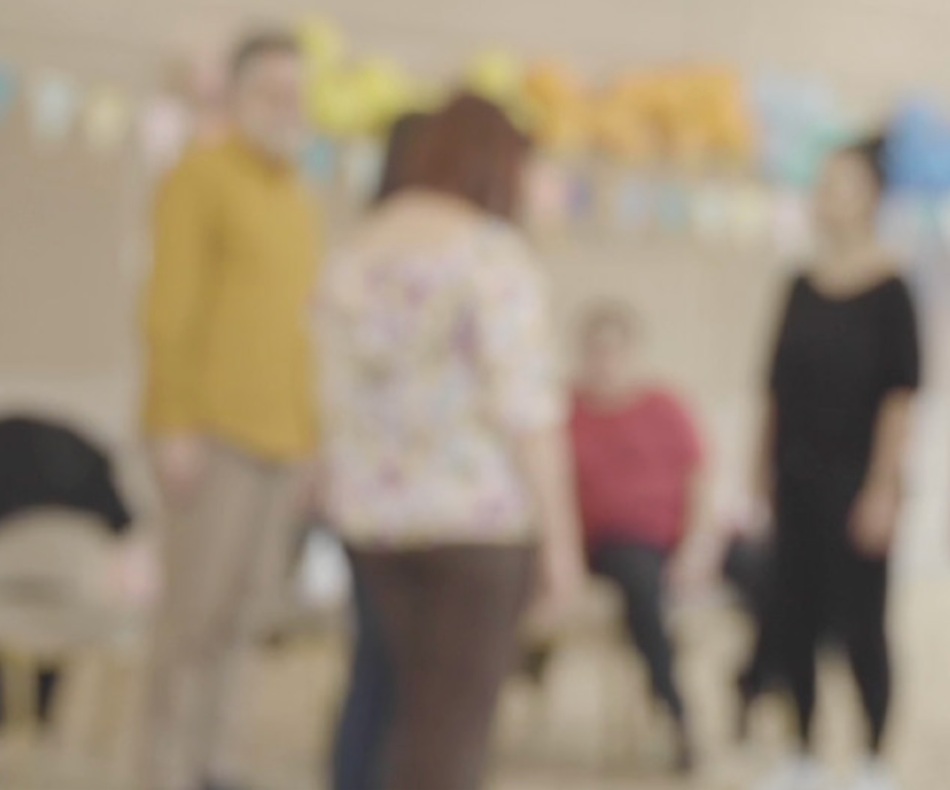 Kuantum Drama Aile Dizimi Workshop