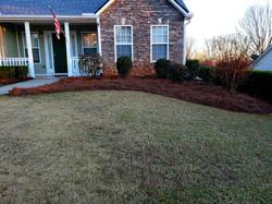 Lawn Care services we provide