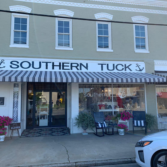 Southern Tuck