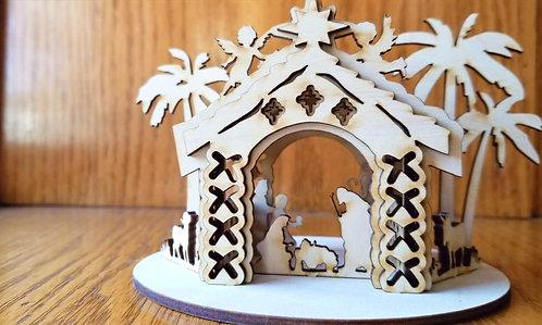 Nativity (small)