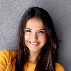 Girl with Yellow Sweater