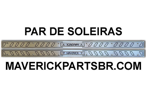 SOLEIRA DE PORTA (Par) - MAVERICK