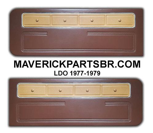 MAVERICK LDO - 1977-79 (Original Design)