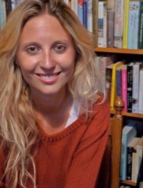 2021 Novel Prize Judge Interview: Literary Agent Hellie Ogden
