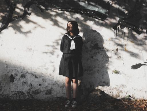 Winners: Fran Egan - Mary Schiller: School Girl