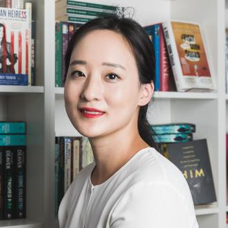 Agent Interview: Catherine Cho