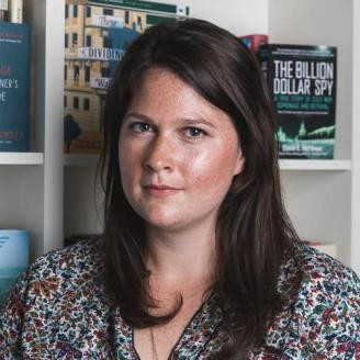 Literary Agent Lucy Morris to Judge 2019 Novel Prize